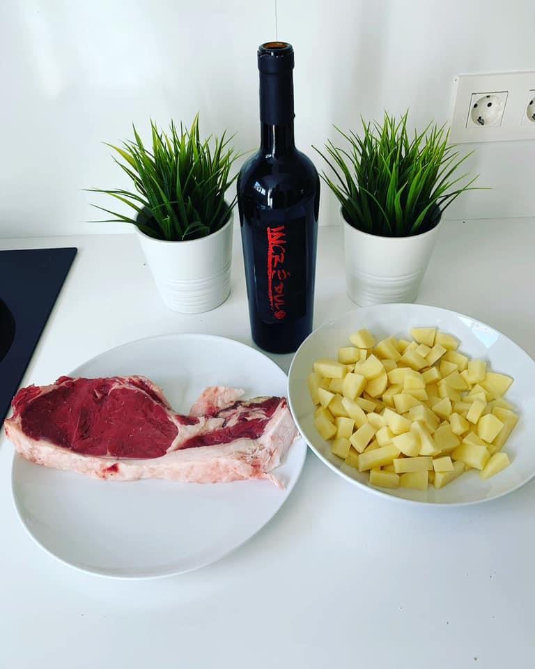 El Mejor Vino de Toro
